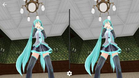 WAVEFILE/初音ミク VR 3