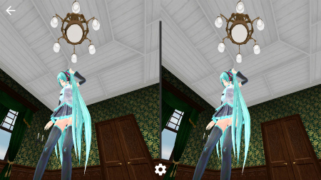 WAVEFILE/初音ミク VR 4