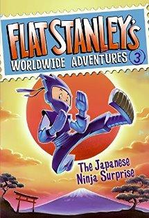 flat stanley ninja