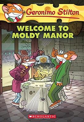 moldy manor