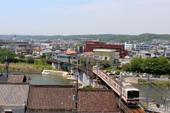 ⑦美嚢川橋梁1 (550x367)