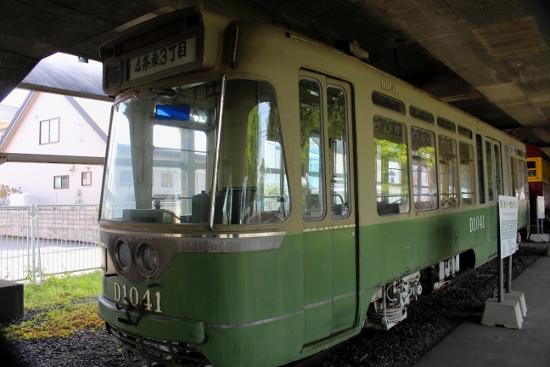 ⑥ディーゼル客車D1041昭和39年 (550x367)