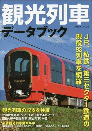 双葉社観光列車
