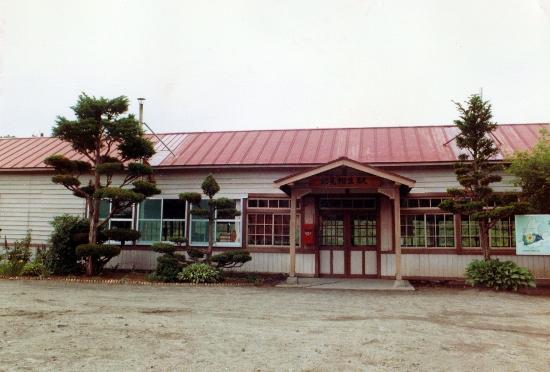 ⑧S52駅舎