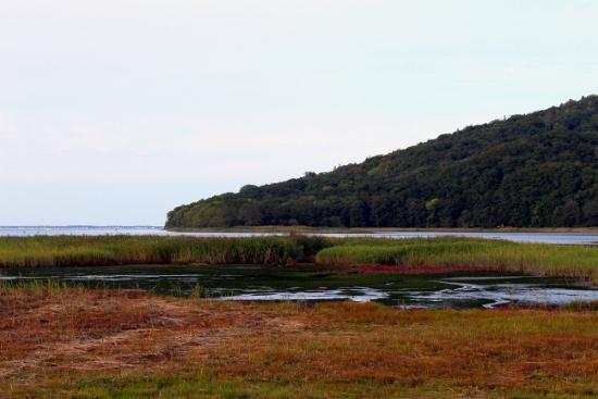 ⑪サロマ湖