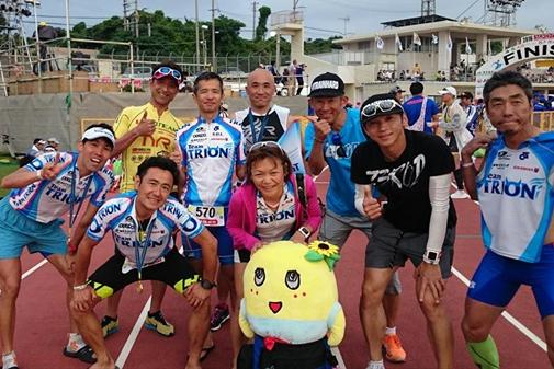 2016宮古島ゴール3
