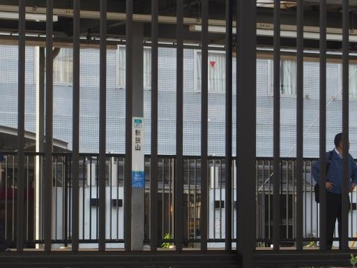 20160529・群馬ツツジ旅鉄写01・新狭山駅