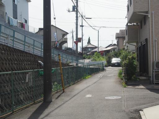 20160710・狭山湖散歩01