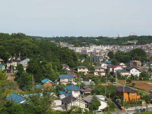 20160710・狭山湖散歩17
