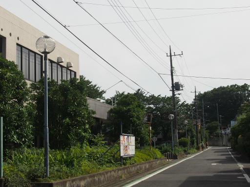 20160710・狭山湖散歩空03