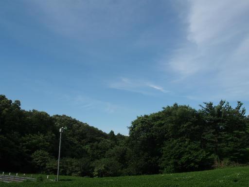 20160710・狭山湖散歩空07