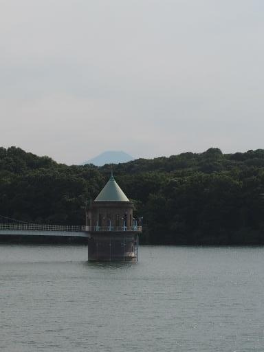 20160710・狭山湖散歩空19
