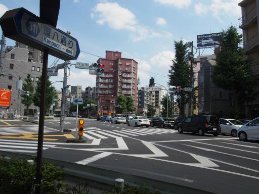 20160718・杉並コンサート空09・四面道