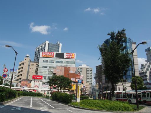 20160718・杉並コンサート空15・荻窪