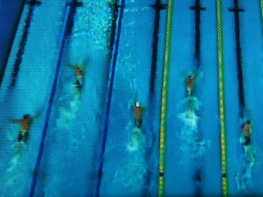 20160810・競泳リレー