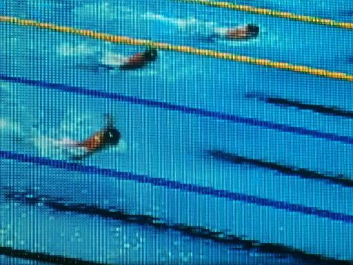 20160810・競泳
