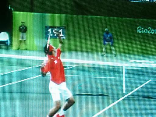 201460813・テニス