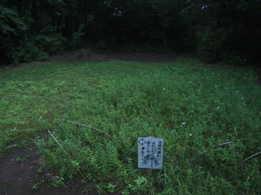 20160925・墓参り看板02