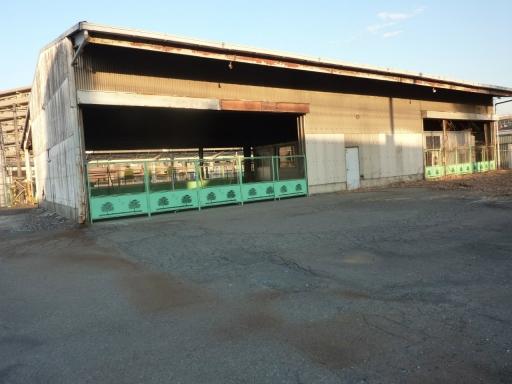 20161011・鉄写6位・20110211・秩父セメント廃倉庫から狭山ヶ丘駅