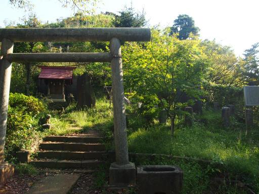 20161002・荒幡富士から狭山湖空1-10