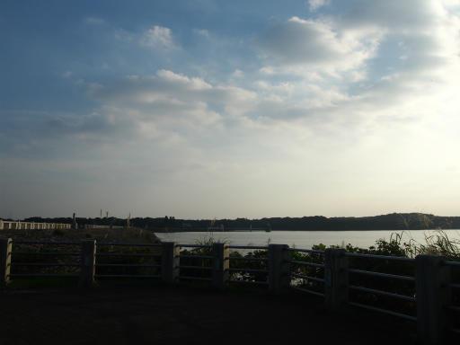 20161002・荒幡富士から狭山湖空2-05
