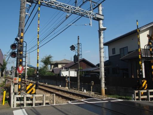 20161002・荒幡富士から狭山湖鉄4