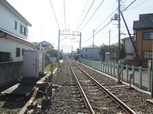 20161002・荒幡富士から狭山湖鉄3