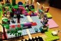レゴ、横浜異人館版