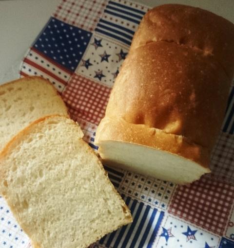 山型食パン6