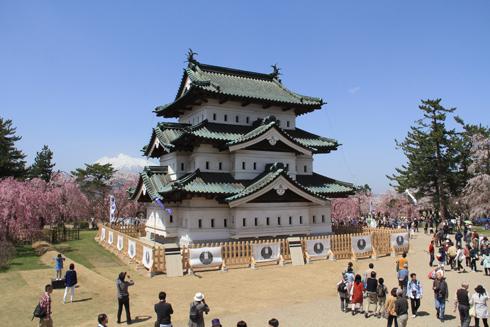 弘前桜祭り2016(1)-13