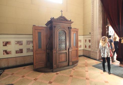 聖イシュトヴァーン大聖堂-6