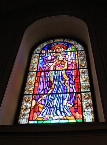 聖イシュトヴァーン大聖堂-12