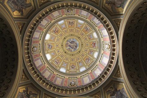 聖イシュトヴァーン大聖堂-15