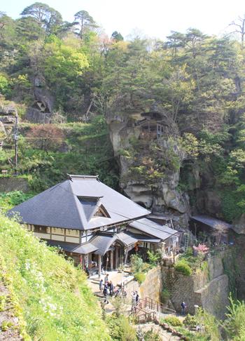 山寺2016-10