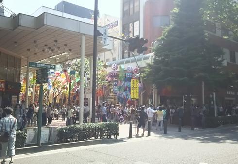 仙台七夕2016-1