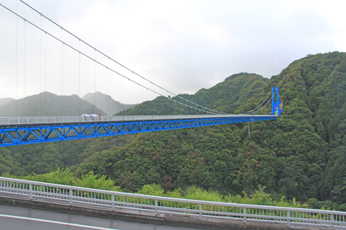 竜神大吊橋2016-1