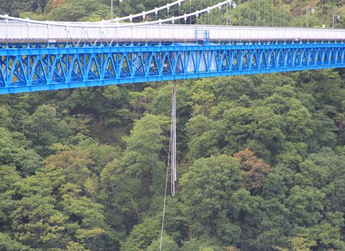 竜神大吊橋2016-6