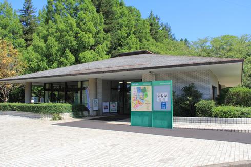 筑波実験植物園2016(1)-1