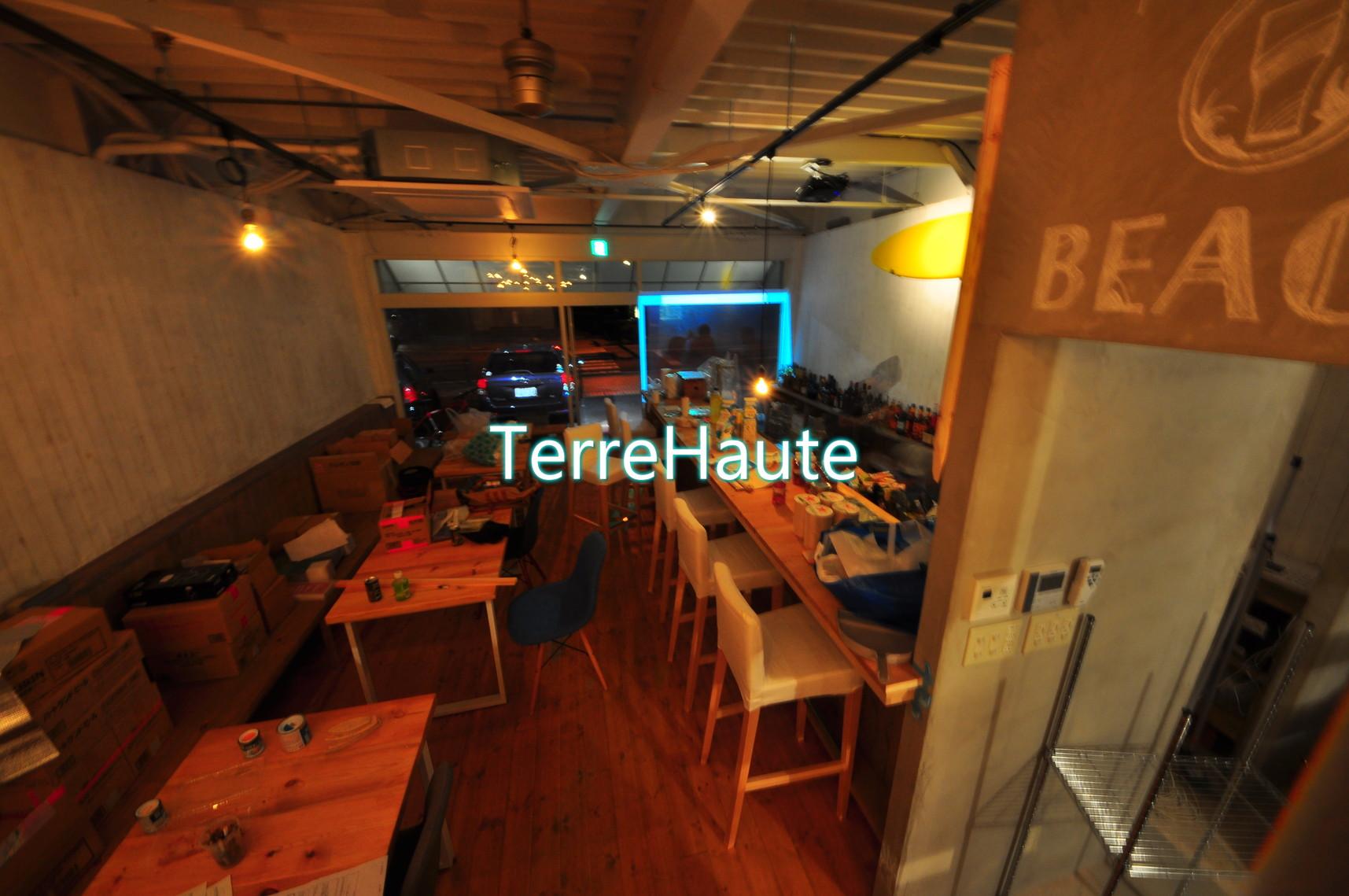 Teepee Tavern, Terre Haute -