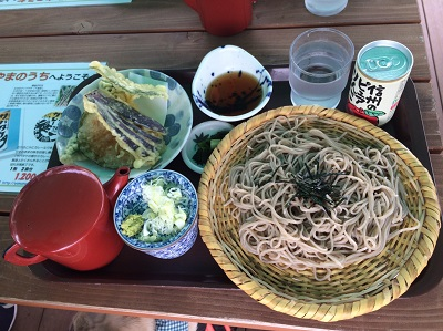 20160818昼飯