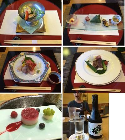 20160819夕食