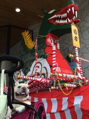 20160820大蛇祭り2