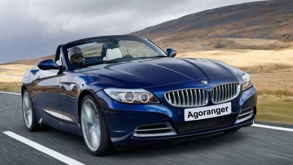 BMWドライブ_1