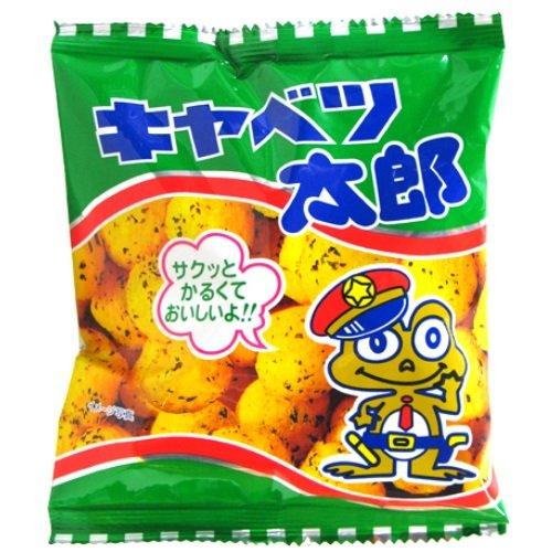 01キャベツ太郎