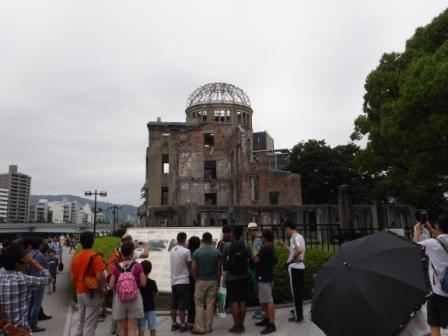 1広島旅行