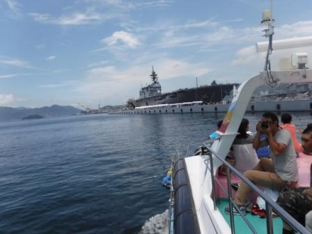 1広島旅行9