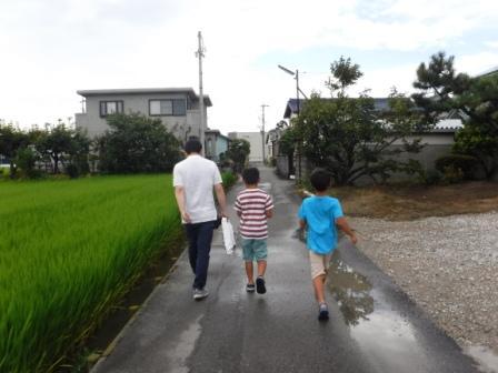 1ポケモンGO鶴舞へgo5