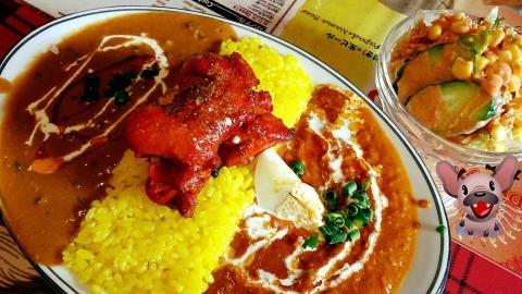 東陽5丁目大門通り インド・アジアン料理 Dip Jyoti