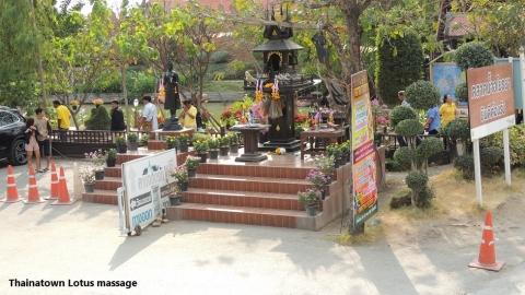 Ayutthaya Elephant Palace,Ayutthaya,Thailand