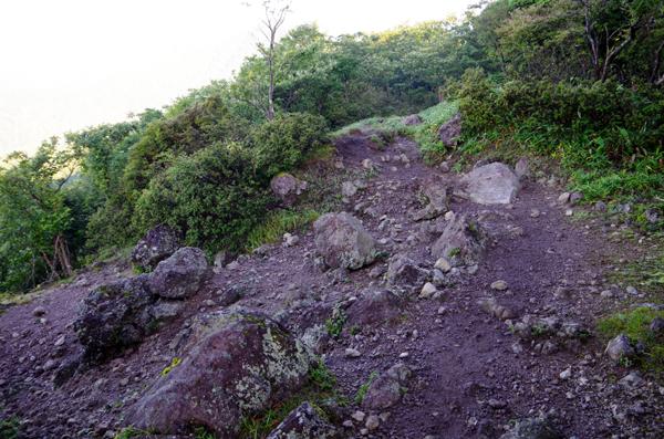 釈迦ヶ岳08